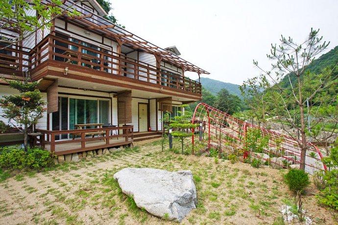 PyeongchangSound of Blossom Pension