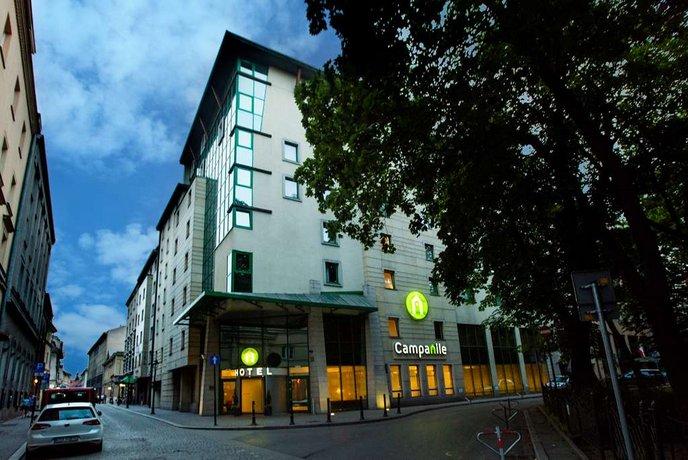 Campanile Hotel Kraków