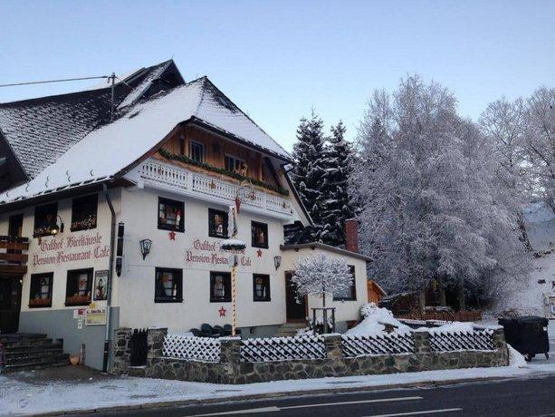 Landhotel Bierhaeusle