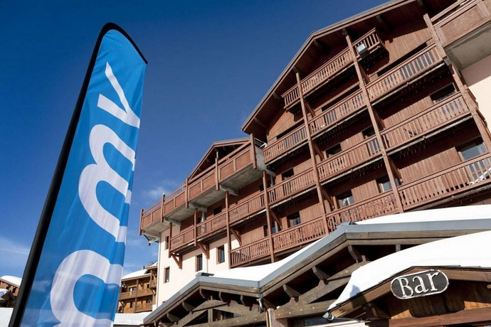 Hotel Club mmv Les Neiges