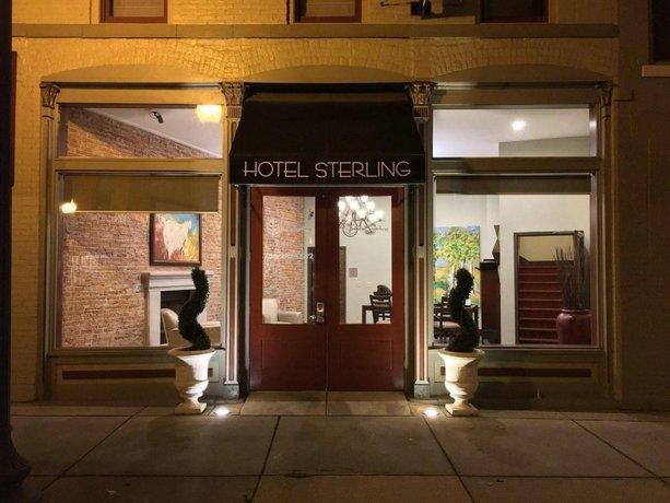 Hotel Sterling Monroe