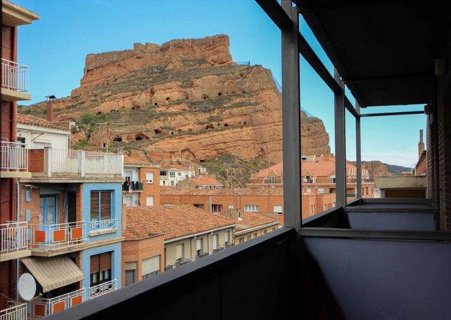 Hotel Virrey Arnedo