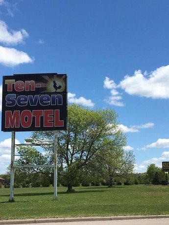 Ten Seven Motel