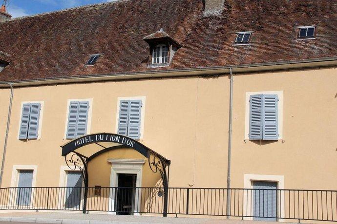 Hotel du Lion d'OR Charolles