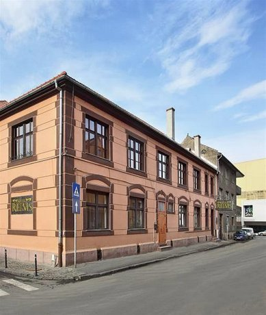 Casa Reims