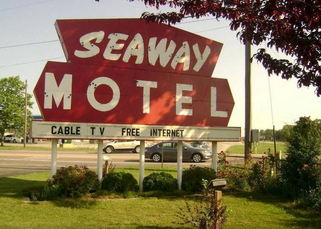 Seaway Motel Muskegon