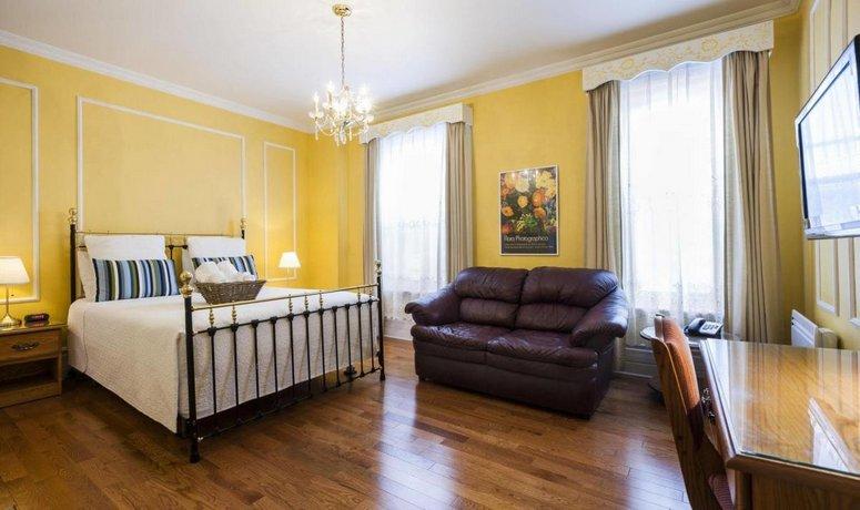 Hotel Chateau de l'Argoat