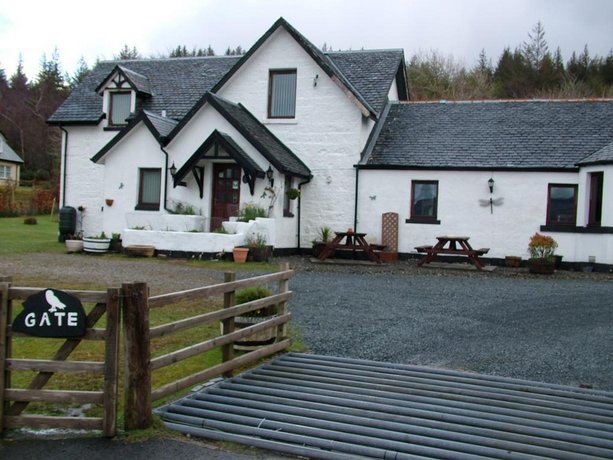 The Pennyghael Hotel
