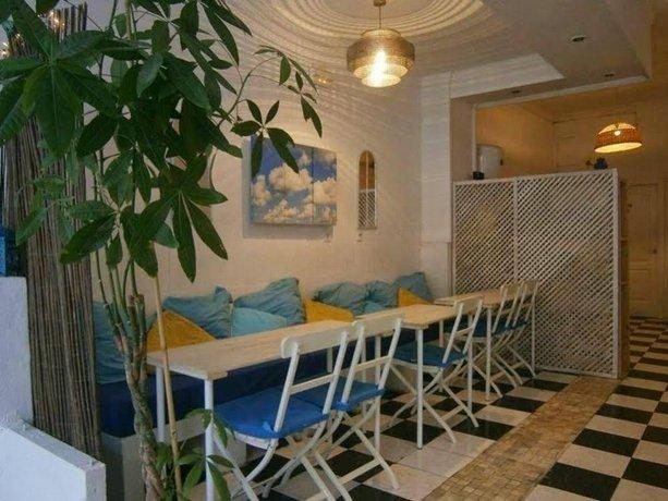 Casa Al Sur Terraza Hostel Malaga Compare Deals
