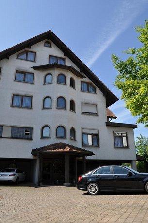Hotel Adler Friedrichshafen