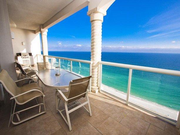 Beach Club Resort Residence and Spa