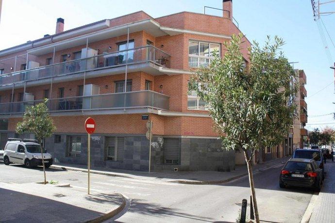 Apartamentos Cornellalux 2