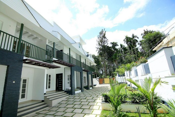 Le Villagio Holiday Apartments