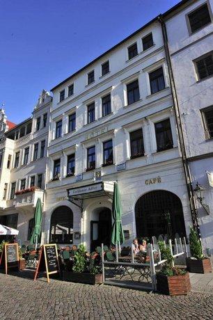 Hotel Brauhaus Wittenberg