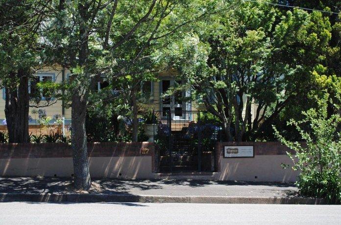 Kurrara Historic Guest House