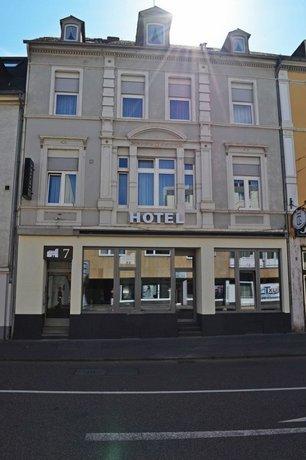 Hotel Porta Nigra