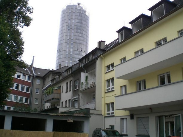 Schones Apartment in Essen