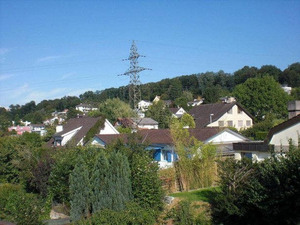 MyBednBreakfast in Bottmingen