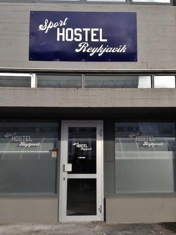 Sport Hostel Reykjavik