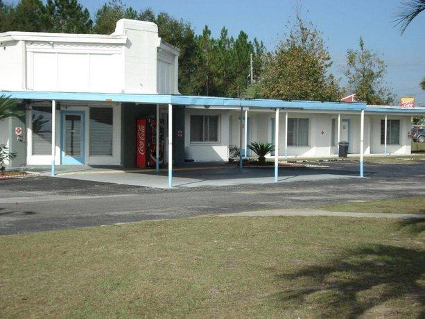 Royal Inn Motel Perry