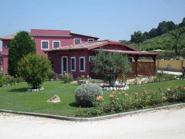 Agriturismo San Martino Pozzuoli