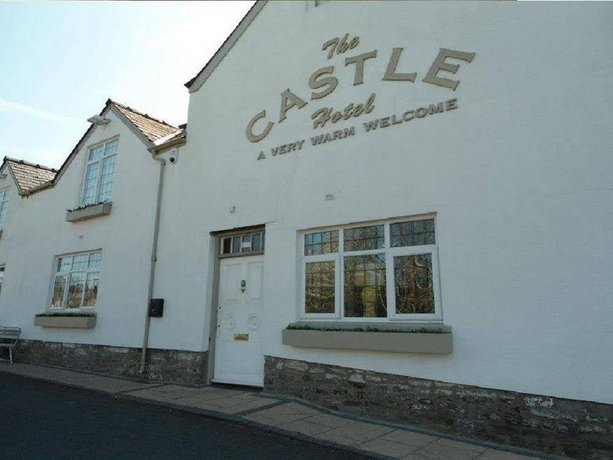 The Castle Hotel Talgarth