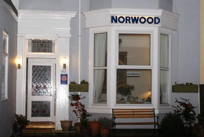The Norwood Guest House Southport
