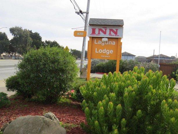 Laguna Lodge Marina