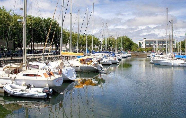 Práca datovania úverové Agricole Lorient