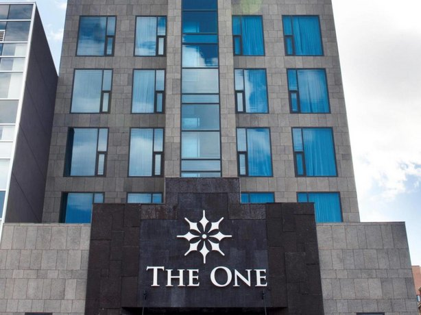 The One Boutique Hotel New York City
