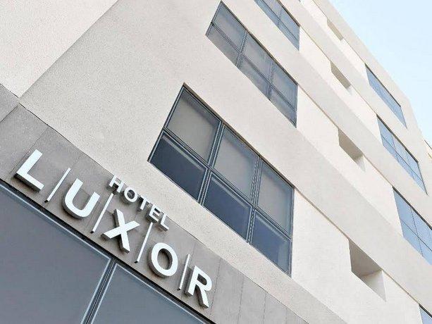 Luxor Hotel Salta