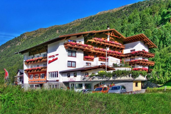 Hotel Similaun