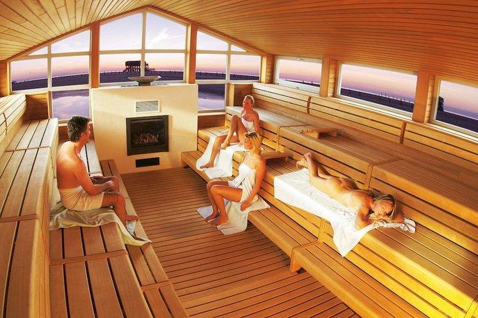 strandgut resort sankt peter ording sammenlign hoteldeals. Black Bedroom Furniture Sets. Home Design Ideas