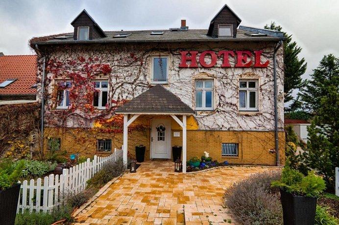 Hotel Dallgow