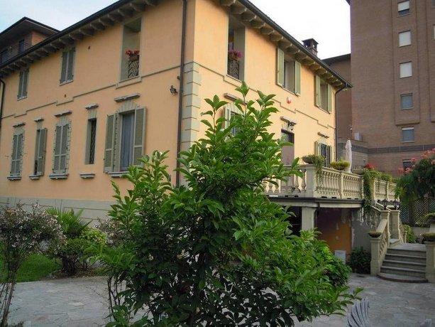 Villa Mery Casale Monferrato