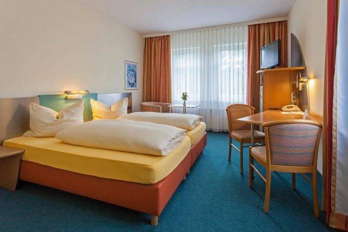Schwarzenberg Hotel Neustadter Hof