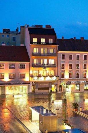 Hotel Zentral Wiener Neustadt