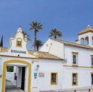 San Ignacio Hacienda Castilleja de la Cuesta