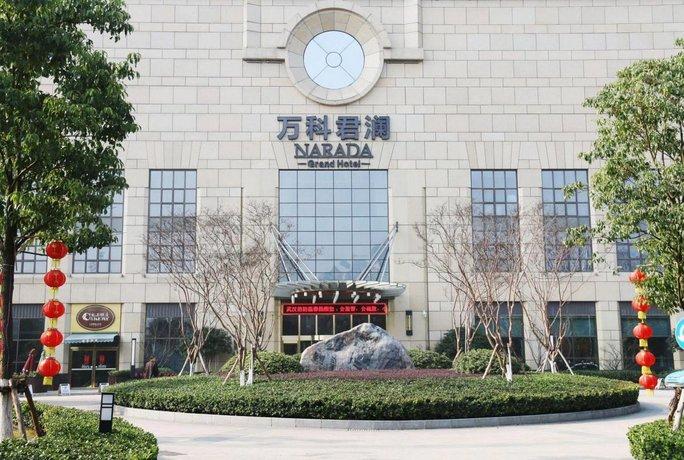 Narada Grand Hotel