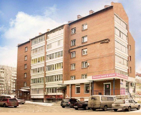 Baikal Hostel