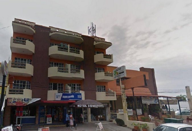 Hotel El Sombrero Suites