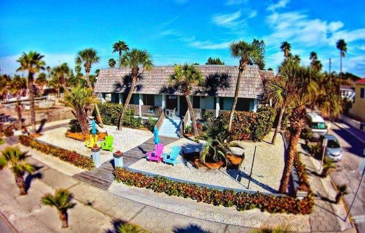 Sabal Palms Inn