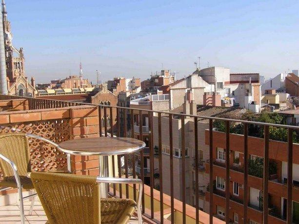 Atica Apartamentos