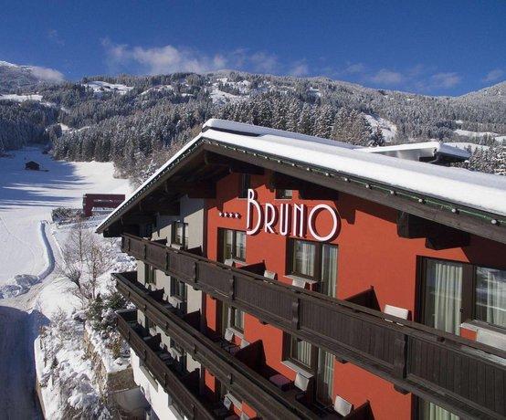 Hotel Bruno Fugen