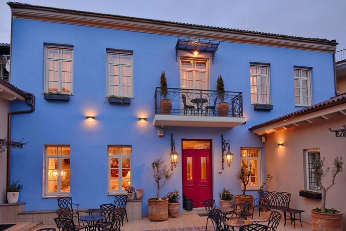 Hotel Antique Ioannina
