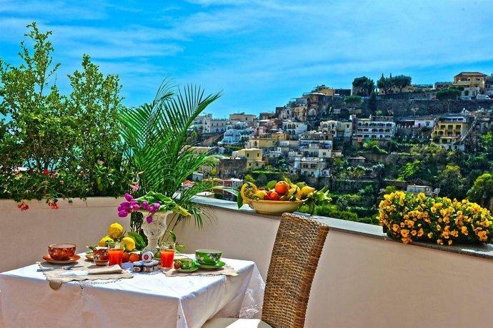 positano accommodation deals