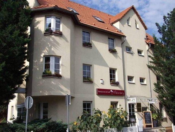 Pension & Restaurant Am Krahenberg