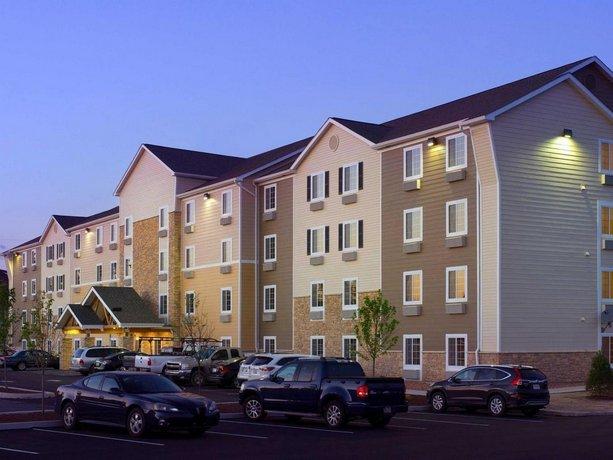 WoodSpring Suites Wilkes-Barre