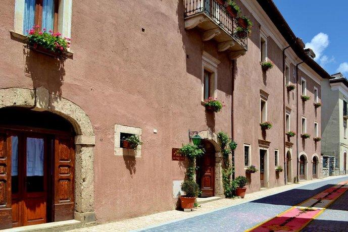 Hotel alle Vecchie Arcate