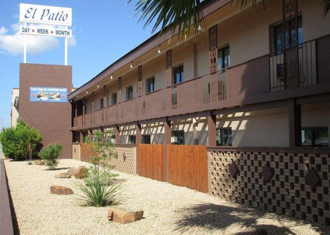 El Patio Inn San Angelo